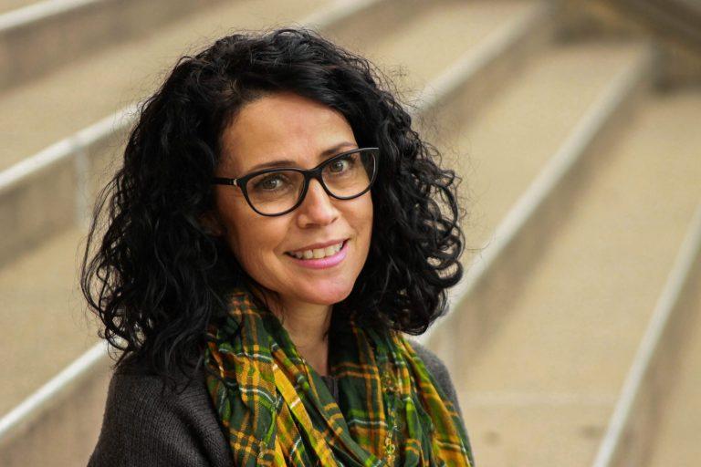 Jeannie Ortega
