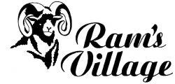 ram's village logo